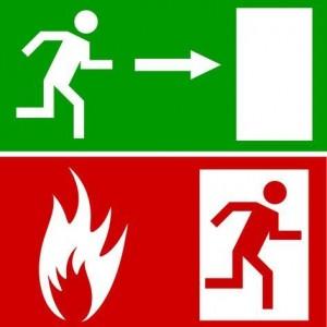 Évacuation et alerte incendie